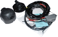 Dedicated wiring kits